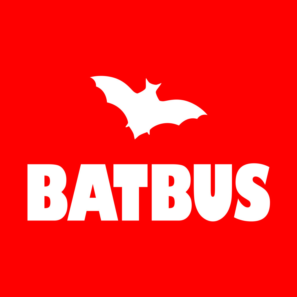 batbus red