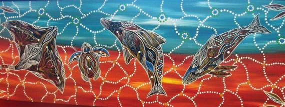 Sean Kays artwork
