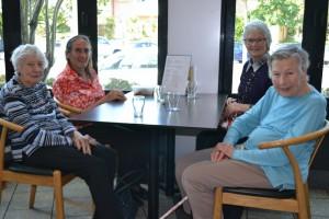 Ballina Social at Byron Services Club