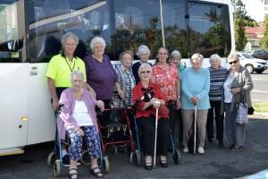 Ballina Social Bus