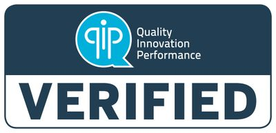 QIP Verified for featured image