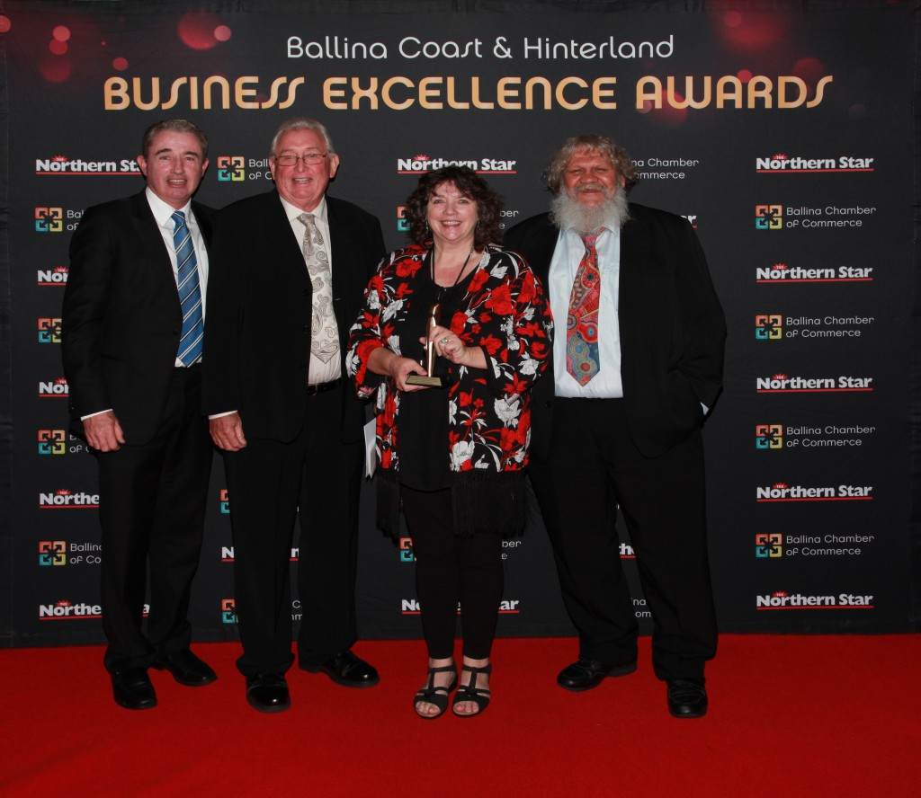 Ballina Business Awards 4
