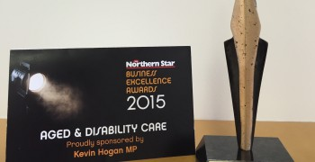 Ballina Business Excellence Award